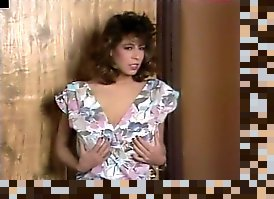christy canyon blowjob